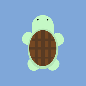 Timmy The Turtle Stickers - Stickers app