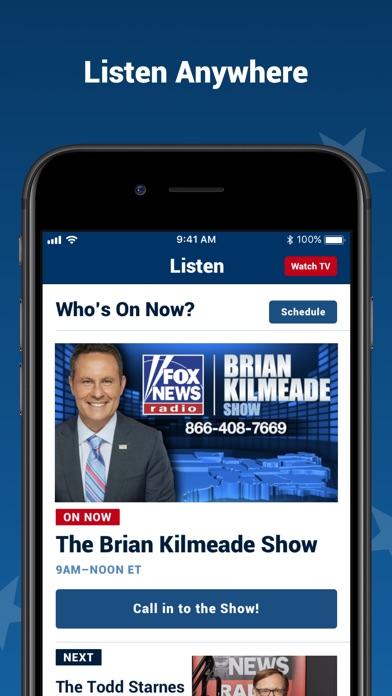 Screenshot #10 for Fox News: Live Breaking News