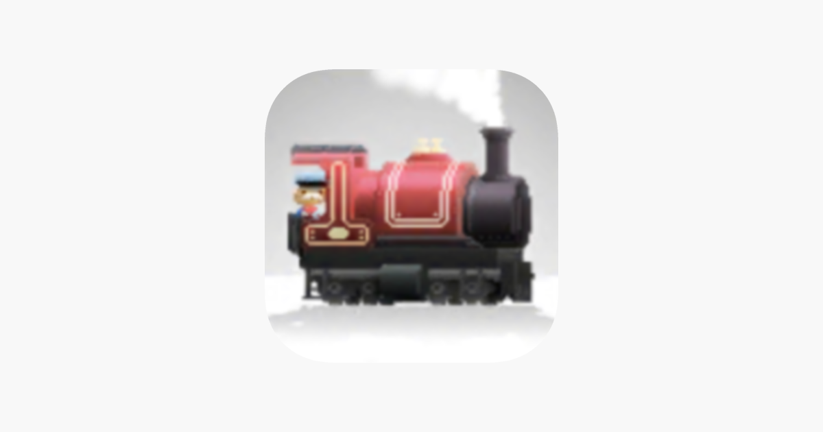 Pocket Trains on the App Store