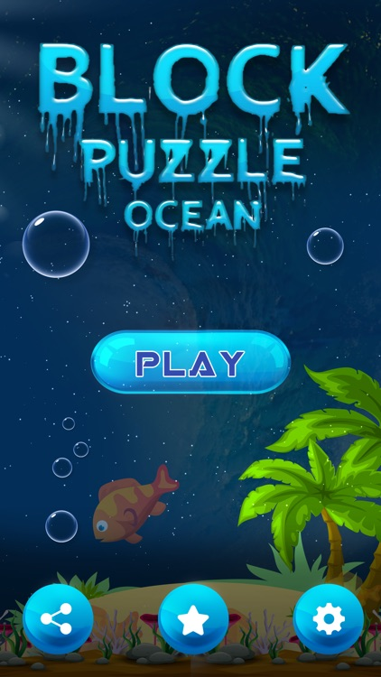 Block Puzzle Water screenshot-0