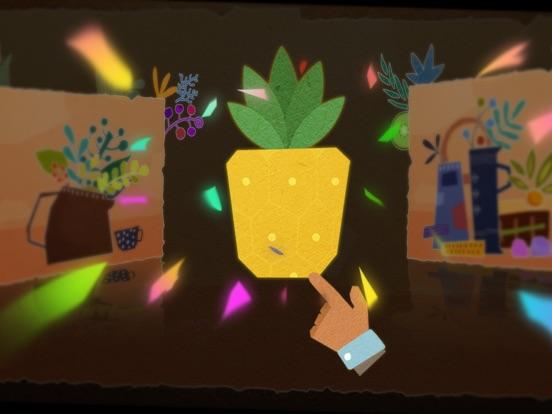 Chigiri: Paper Puzzle screenshot 12