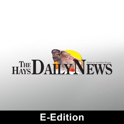 Hays Daily News eEdition