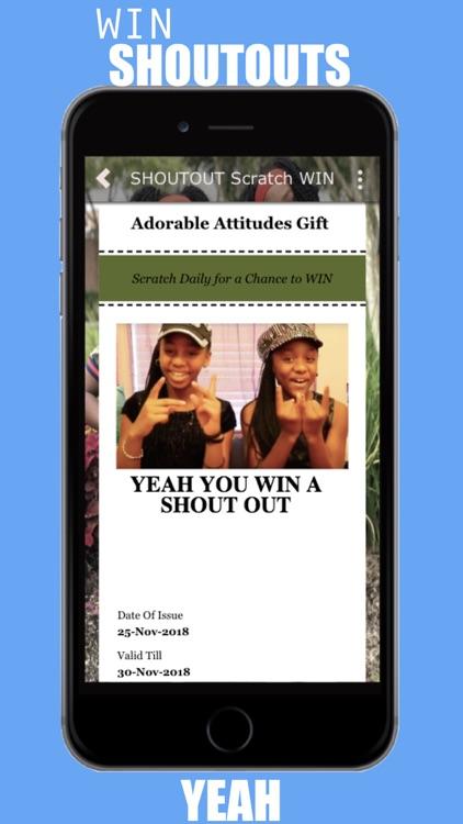 AdorableAttitudes screenshot-3