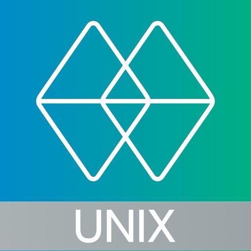 Reflection for UNIX SSH Client