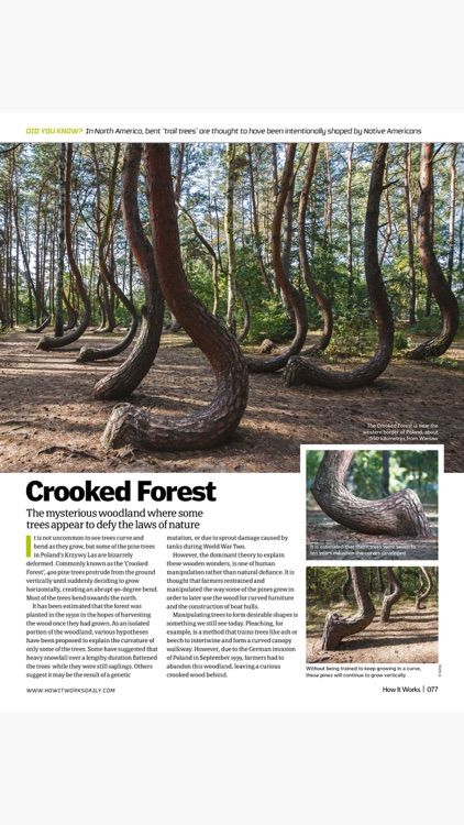 How It Works Magazine: Science and technology screenshot-4