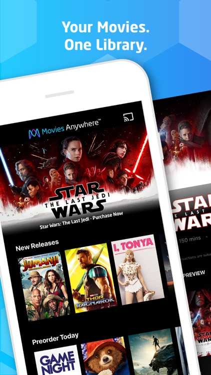 Movies Anywhere screenshot-0