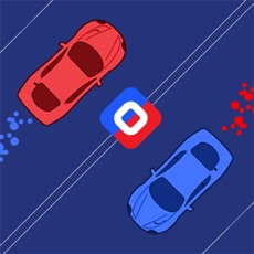 Activities of Two Cars - Impossible Game