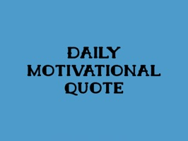 Motivational QOTD I Stickers