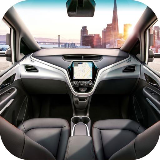 iDash: Tesla Style Dashboard