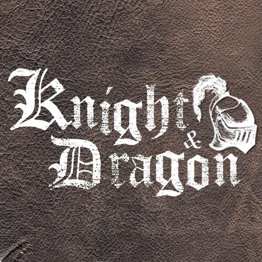 ナイト・アンド・ドラゴン・ハクスラRPG