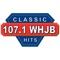 76.Classic Hits 107.1 FM WHJB