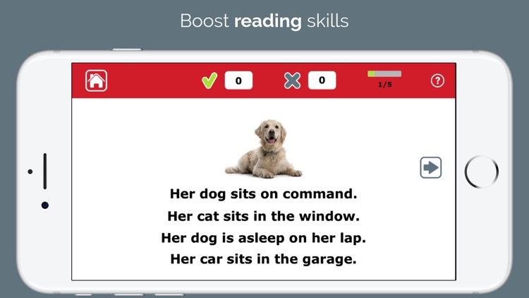 Language Therapy Lite screenshot-3