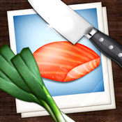 The Photo Cookbook app review