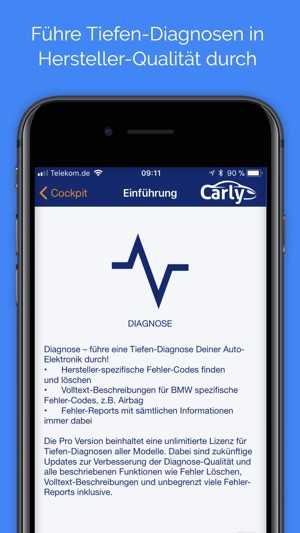 Carly Für Bmw Im App Store