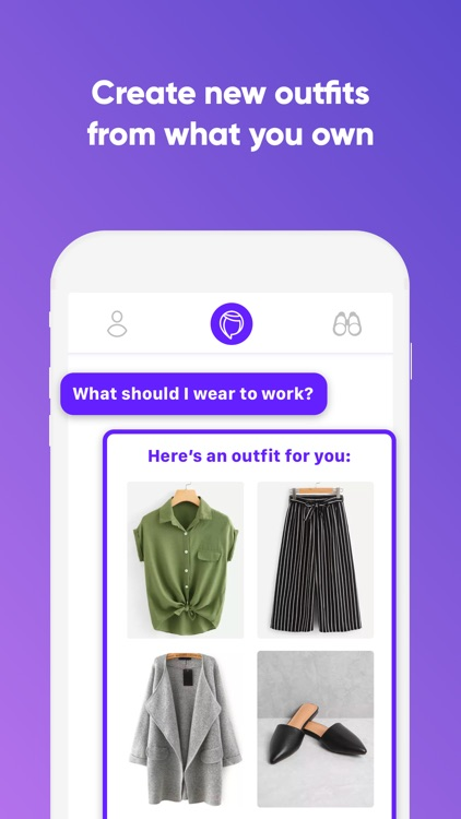 Tailor - Personal Stylist screenshot-3