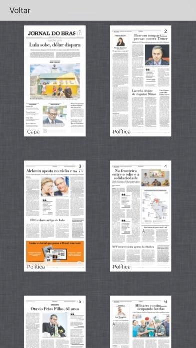 Baixar Jornal do Brasil para Android