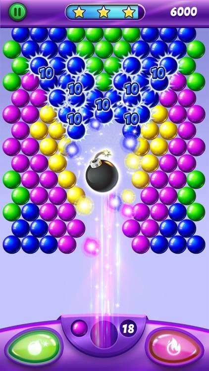 Bubble Pop Fever screenshot-3
