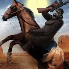 Activities of Wild West Cowboy Vs Gorilla