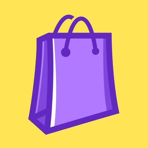 Roe Shopper app logo