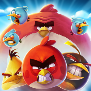 Angry Birds 2 - Games app