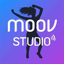 Moov Studio: Fitness Workouts