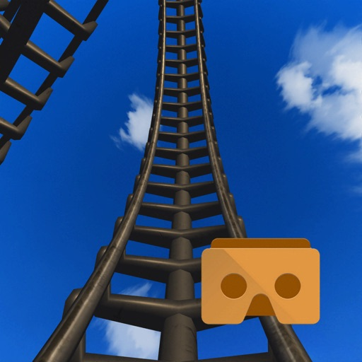 VR RollerCoasters