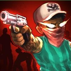Activities of Zombie Overkill: Halloween war