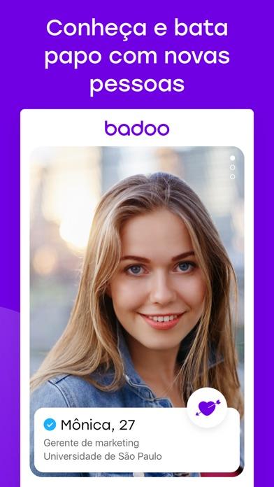 Badoo app store