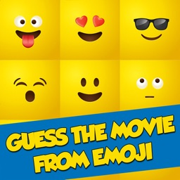 Guess The Movie From Emoji