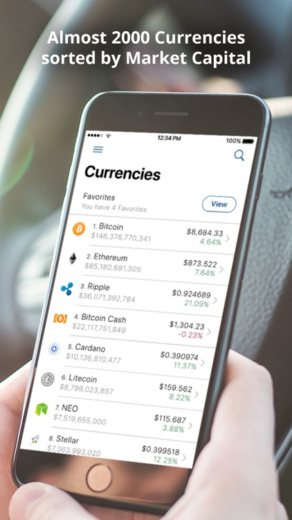 CoinViewer: Best Crypto Client