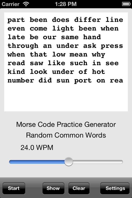 Morse Words - Online Game Hack and Cheat | Gehack com