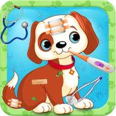 Activities of Newborn Baby Pet Care Doctor
