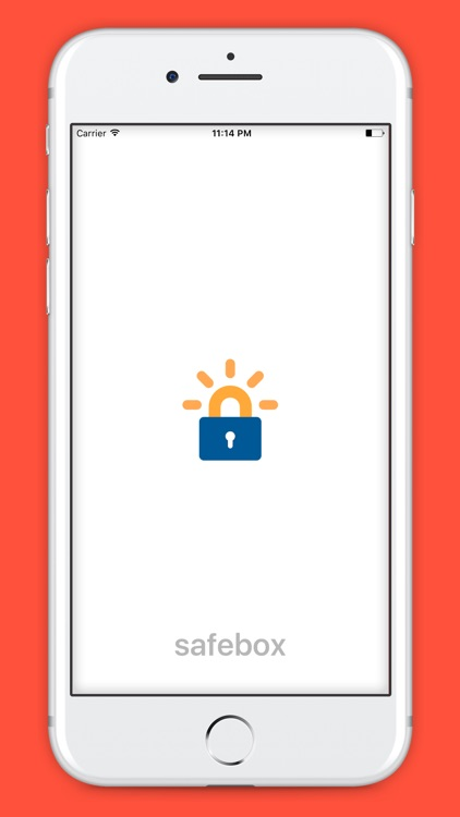 Safebox: Protect Your Privacy