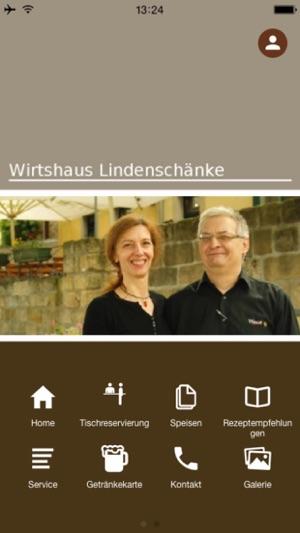 Wirtshaus Lindenschänke on the App Store