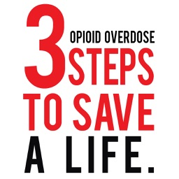 3 Steps To Save A Life