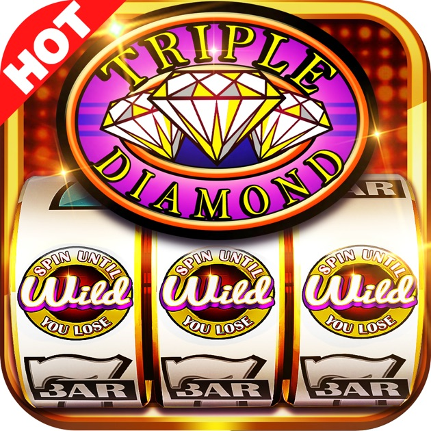 Classic Slots 777 Casino On The App Store