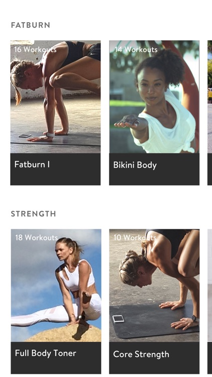 Asana Rebel: Yoga and Fitness