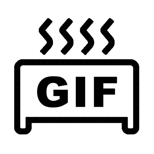GIFトースターPRO