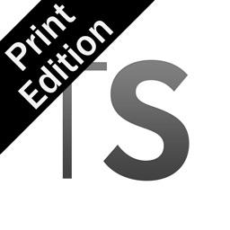 The Spectrum Print Edition
