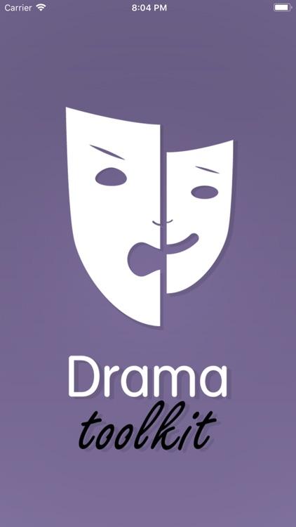 Drama Toolkit