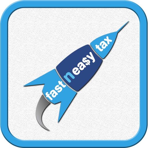 eFile Canadian Tax Return by fastneasy services inc