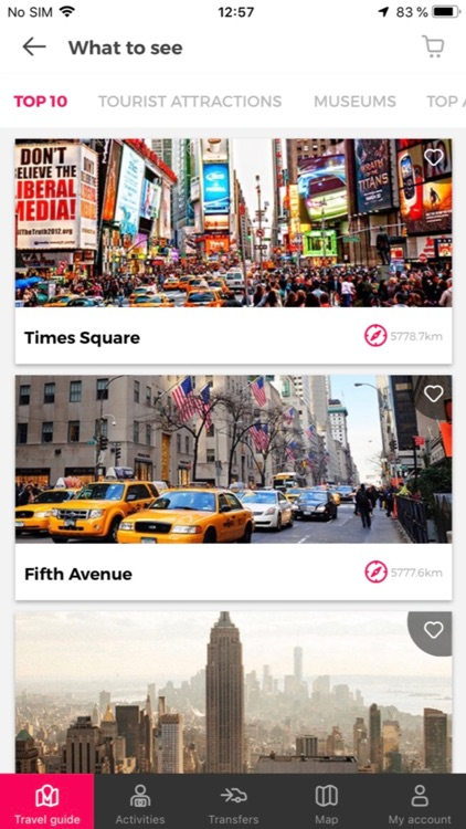 New York Guide Civitatis screenshot-7
