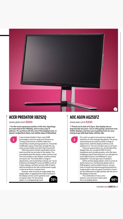 PC Gamer (US): the world's No.1 PC gaming magazine screenshot-9