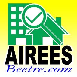 不動産投資分析 AIREES