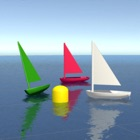 Yacht Racing Game icon