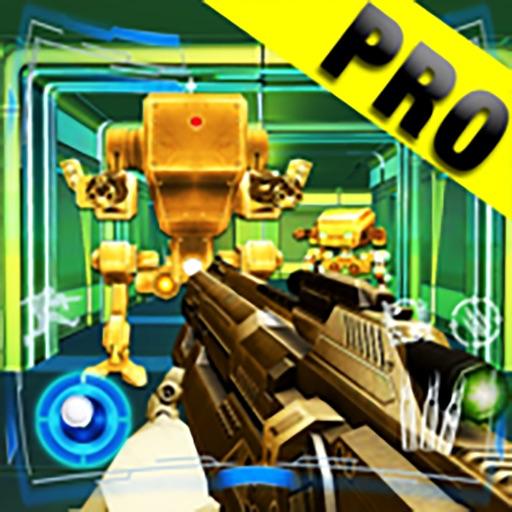 Futuristic Robot War Batle Pro