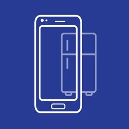 AR for Samsung Appliances