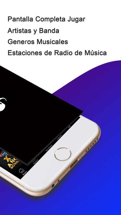 Young Radio Offline Music for Windows