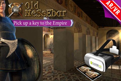 Old Nesebar VR - náhled
