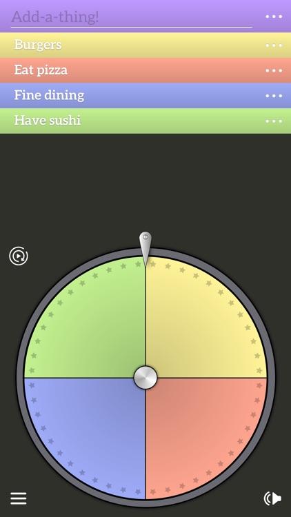 Wadado - The Decision Maker screenshot-0